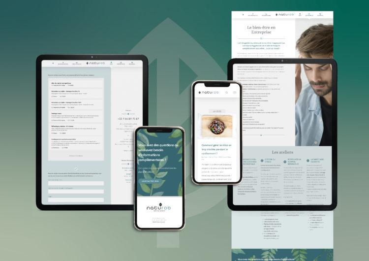 Naturob_Site_Page